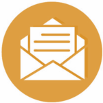 contact-vector-icons-set-orange-mail